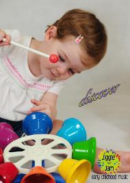 dynamic rhythms jigglemusic earlychildood