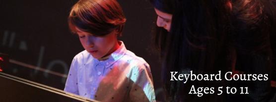 dynamic rhythms keyboard lessons for kids