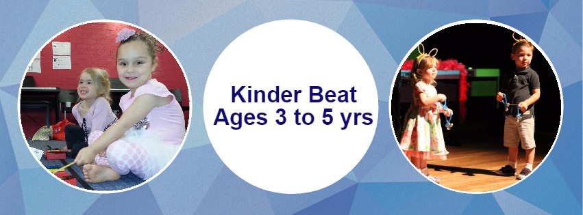 dynamic rhythms kinderbeat earlychildhood lessons for kids