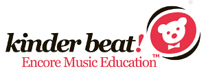 dynamicrhythms kinderbeat logo earlychildhood music