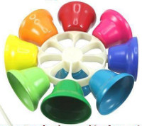 dynamicrhythms rainbow bells kids music